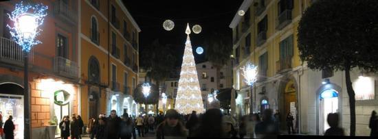 l'albero e i pianeti - Salerno (2203 clic)