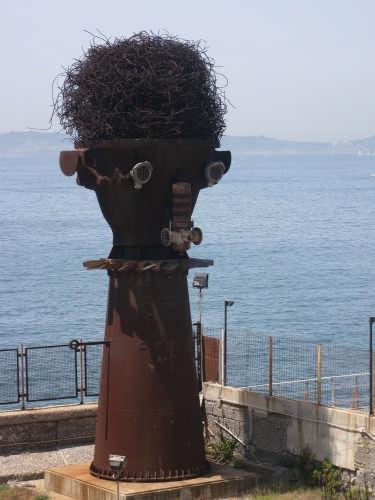 Bagnoli o ...... la suocera - Napoli (2801 clic)