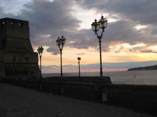 borgo marinaro - Napoli (6778 clic)