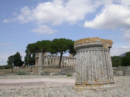 Paestum - PAESTUM - inserita il 19-Jun-07