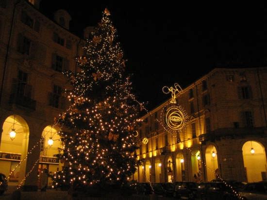 Luci d'artista a Torino (4747 clic)