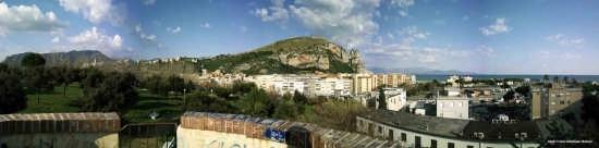 zona di Levante di Terracina (2993 clic)