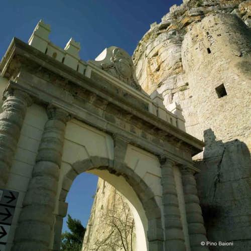Porta Napoletana - Terracina (5069 clic)