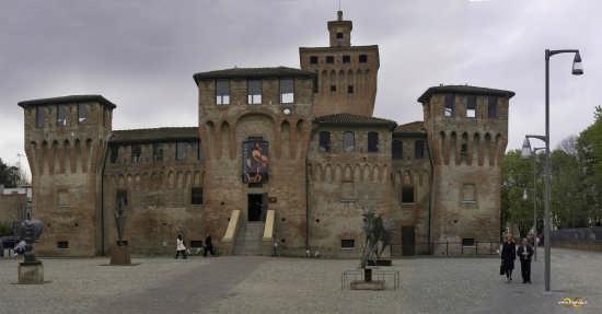 La Rocca di Cento (4068 clic)