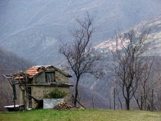Alpe - Gorreto (2700 clic)