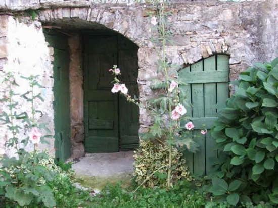 Vecchia casa di Fontanarossa  (2125 clic)