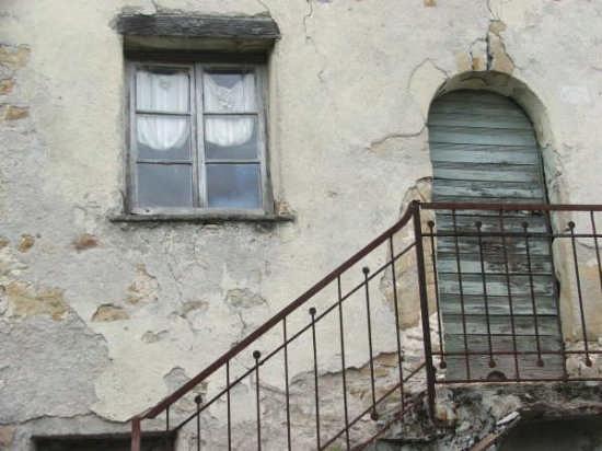 Vecchia casa di Fontanarossa  (2191 clic)