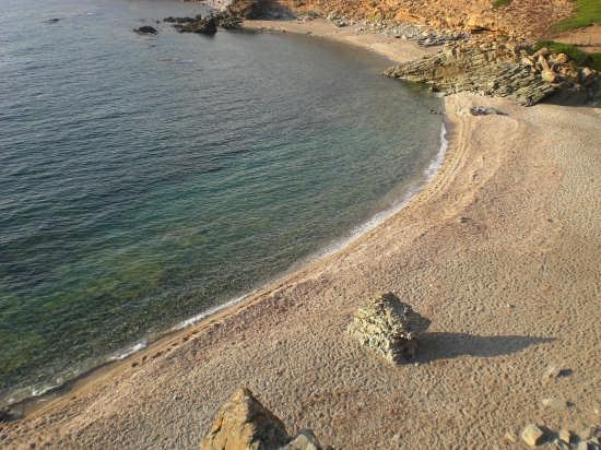Settembre in Sardegna - Costa verde (2790 clic)