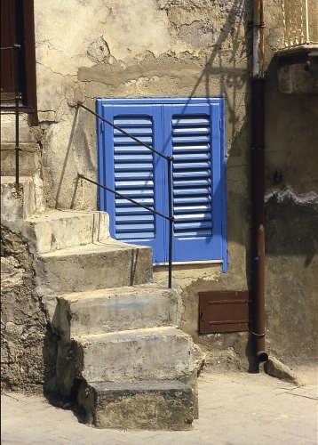 paesagio urbano - Casteltermini (4266 clic)