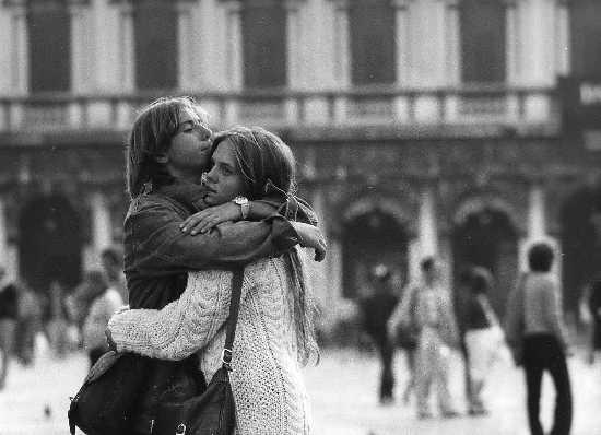 insieme - Venezia (3564 clic)