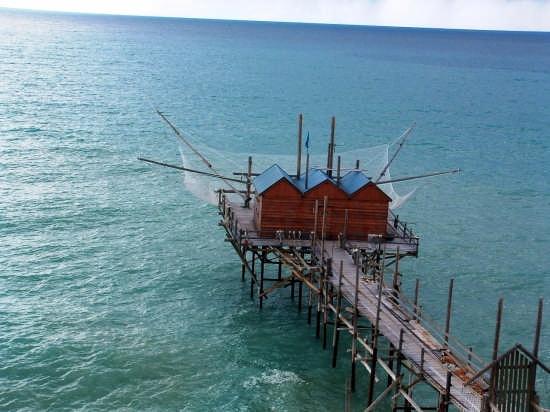 Il mare - Termoli (13889 clic)