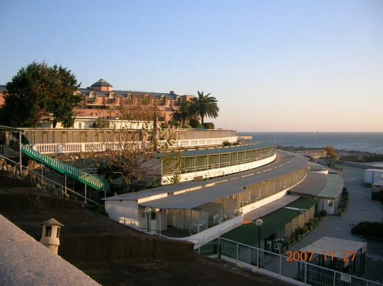 Lido d'Albaro Genova (4679 clic)