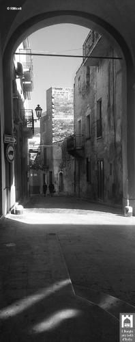 Sambuca di Sicilia Borgo dei Borghi 2016 (652 clic)