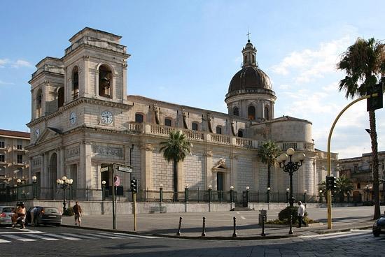 Duomo di Giarre (6421 clic)