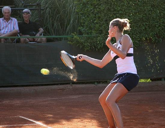 Internazionali di tennis  - Palermo (3250 clic)