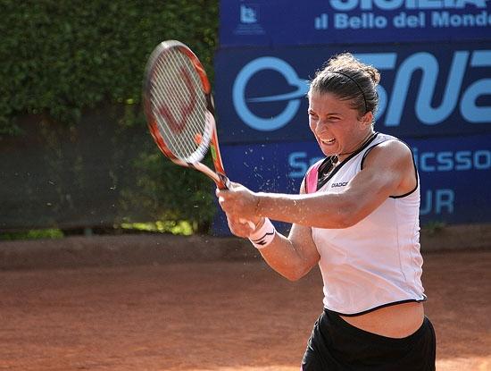 Internazionali di tennis  - Palermo (3190 clic)