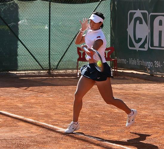 Internazionali di tennis  - PALERMO - inserita il 02-Sep-08