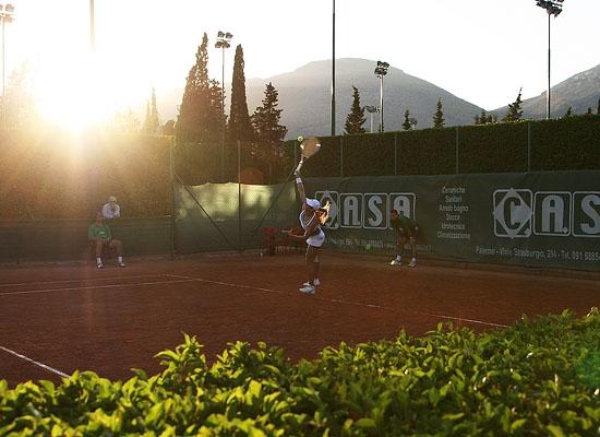 Internazionali di tennis  - Palermo (3478 clic)
