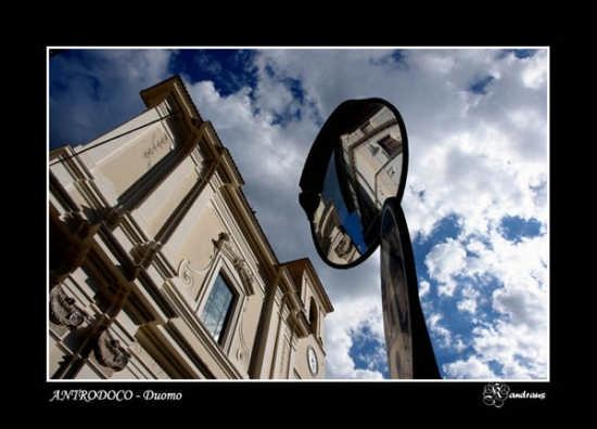 Antrodoco - Duomo (2850 clic)