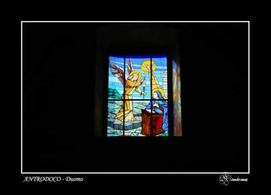 Antrodoco - Duomo (2322 clic)