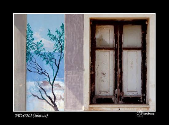 Finestre di Brucoli (3364 clic)