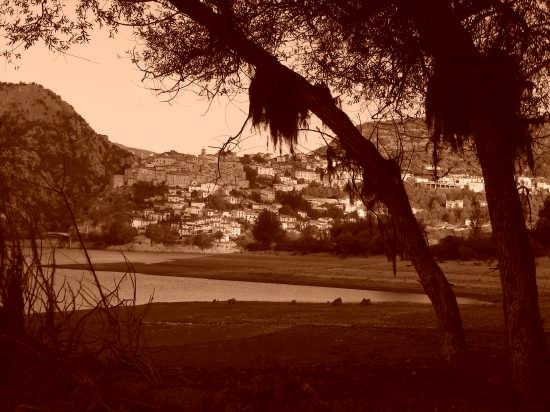 Barrea dal lago (2697 clic)