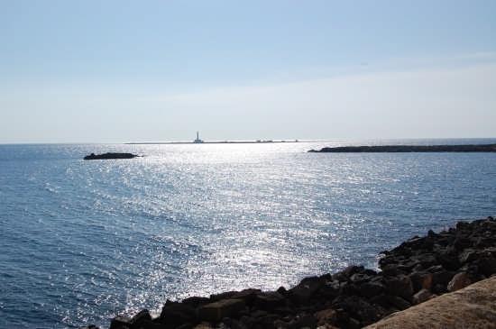 Lungomare.... - Gallipoli (4741 clic)
