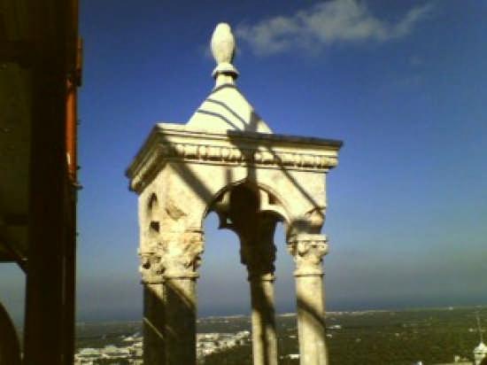 Cattedrale.... - Ostuni (2870 clic)