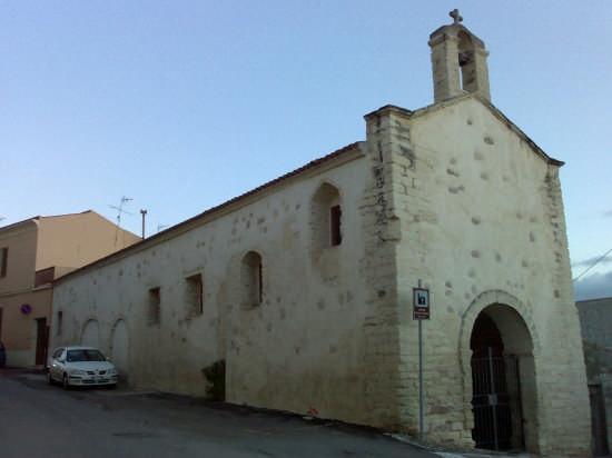 chiesa santa rughe - Uri (2607 clic)