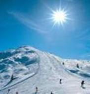 abetone in una giornata di sole - Pistoia (2201 clic)
