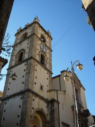 Duomo - Mandanici (2875 clic)