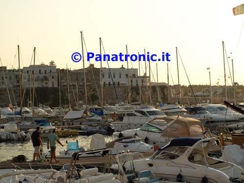 Porto di Otranto (2000 clic)