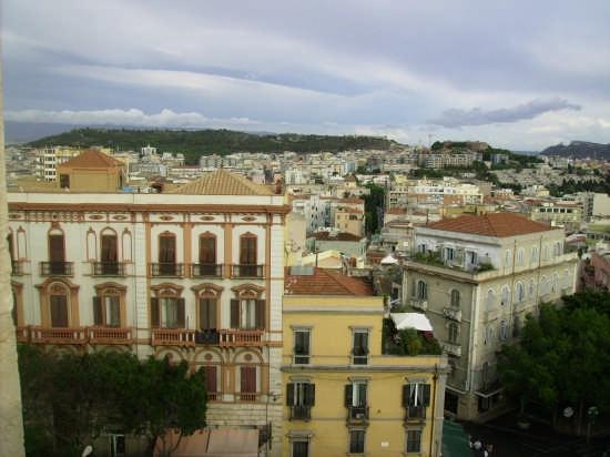 che bella vista - Cagliari (2470 clic)