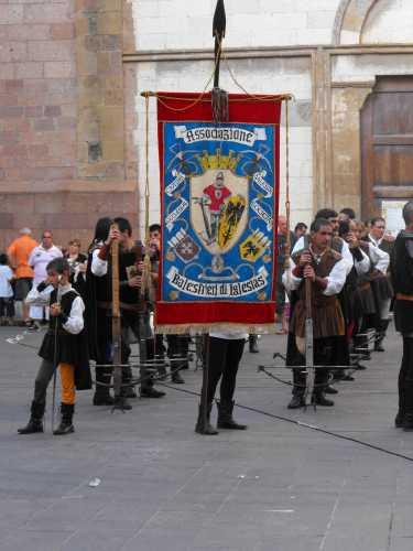 torneo della balestra città di iglesias (3255 clic)