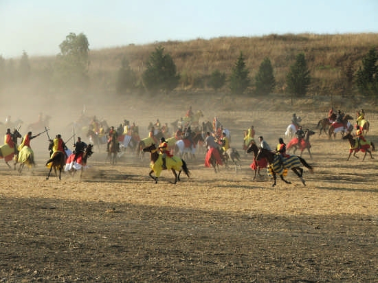 Sa Battalla  - Sanluri (3835 clic)