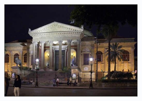 Sicilia Palermo (3083 clic)