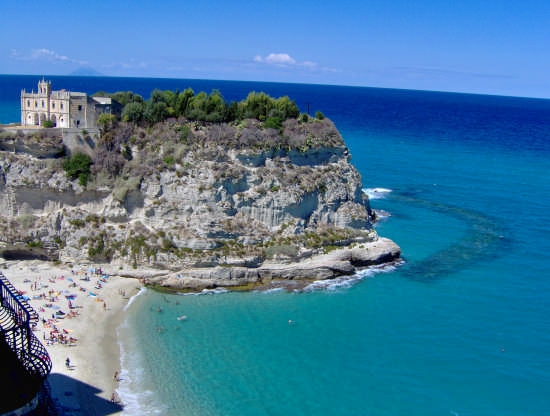 Tropea dream (4767 clic)