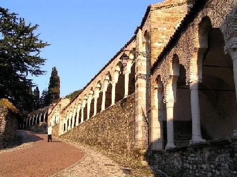 Castello-Porticato del Lippomano - Udine (6521 clic)