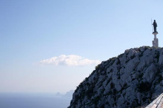 Uno sguardo sul Golfo di Palermo (3949 clic)