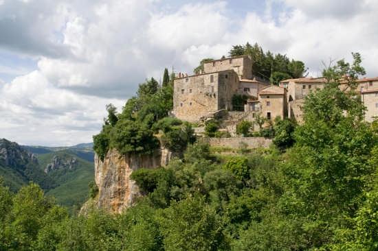 Rocchette di Fazio - Semproniano (5828 clic)