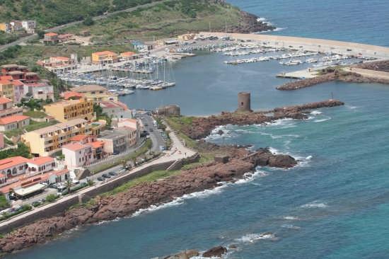 PORTO TURISTICO - Castelsardo (3604 clic)