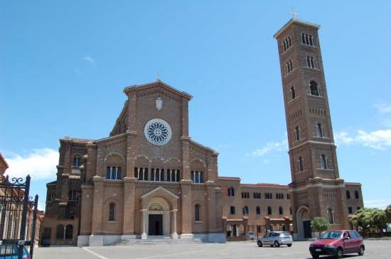 SANTA TERESA - Anzio (4155 clic)