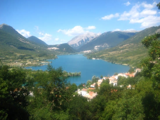 ESTATE IL LAGO - Barrea (2514 clic)