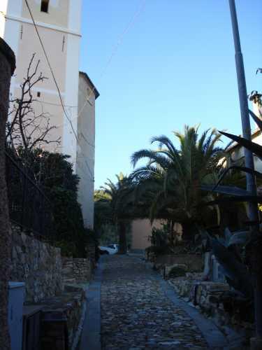 il borgo di Rollo - Andora (2918 clic)