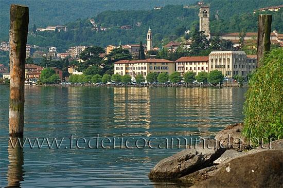 paesaggio, Lovere (3948 clic)