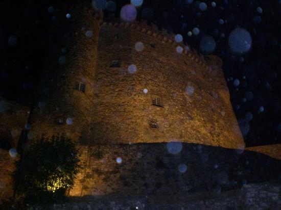 retro del castello - Fosdinovo (2988 clic)