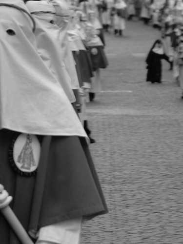 Venerdý santo, confraternita di valverde - ENNA - inserita il 03-Jul-08