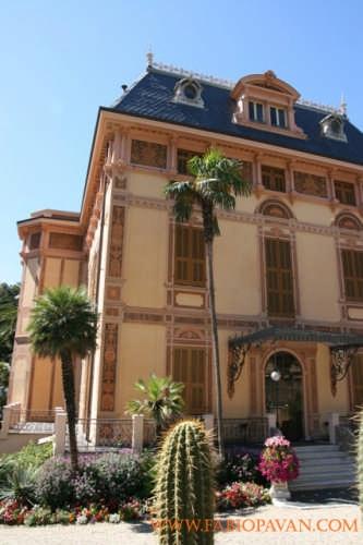 Sanremo Villa Nobel (3212 clic)