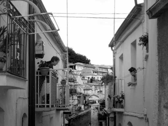 comari alle finestre - Curinga (3322 clic)