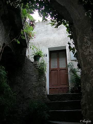 Scorcio - Pazzano (3034 clic)